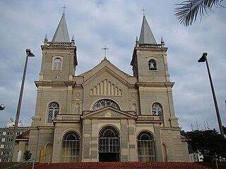 Roman Catholic Archdiocese of Juiz de Fora