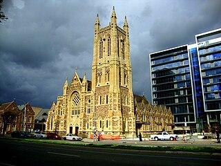 Roman Catholic Archdiocese of Adelaide