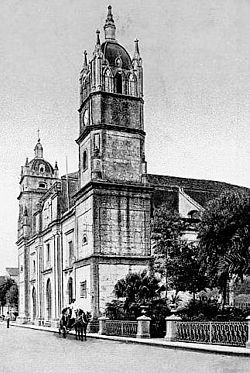 Cathedral of Matanzas 1906a.jpg