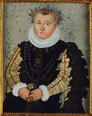 Catherine of Brandenburg-Küstrin - Image: Catherine of Brandenburg Küstrin