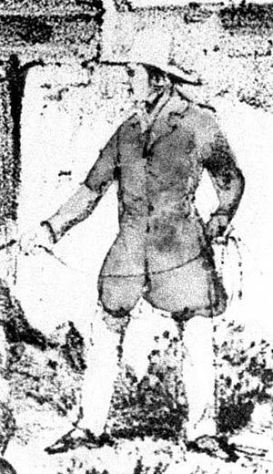 Catherwood, Frederick (1799-1854)