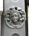 Cavalier's girl-friend, Town Hall Street, Sowerby Bridge - geograph.org.uk - 1181637.jpg