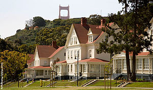 Architectural Resources Group - Cavallo Point at Fort Baker