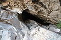 Cave at Beehive Falls, Grampians National Park, Victoria Australia (4871591622).jpg