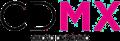 Cdmx logo rosa.png