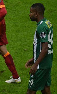 Cedric Bakambu 2015.JPG
