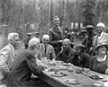 Celebrating the dedication of the Generals Highway, Sequoia and Kings Canyon National Parks, 1925. (147fbe904e774c3fb80acf21366ebe8d).jpg