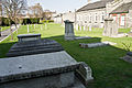 Cemetery At Arbour Hill in Dublin.jpg