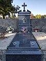 Cemiterio de Axulfe – Manuel Blanco y familia.jpg