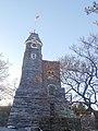 Central Park - Belvedere Castle (New York) (30303527977).jpg