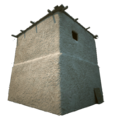 Central Watch tower of Enese comunty face C.png