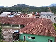 São João do Manhuaçu