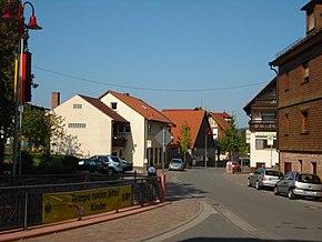 Rimbach Odenwald