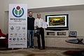 Ceremonia de entrega de premios Wiki Loves Monuments España 2014 - 18.jpg