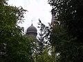 Cerkiew prawosławna p.w. Narodzenia Marii,Włodawa18.JPG