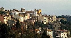 Cesano (Roma)