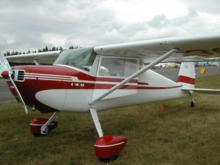 Cessna 140 - Wikipedia