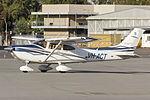 Cessna T182T Turbo Skylane (VH-ACT) taxiing at Wagga Wagga Airport.jpg