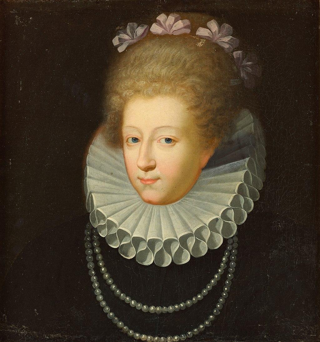 Gabrielle d'Estrées, Mistress of King Henri IV of France | Unofficial  Royalty
