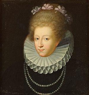 Gabrielle dEstrées