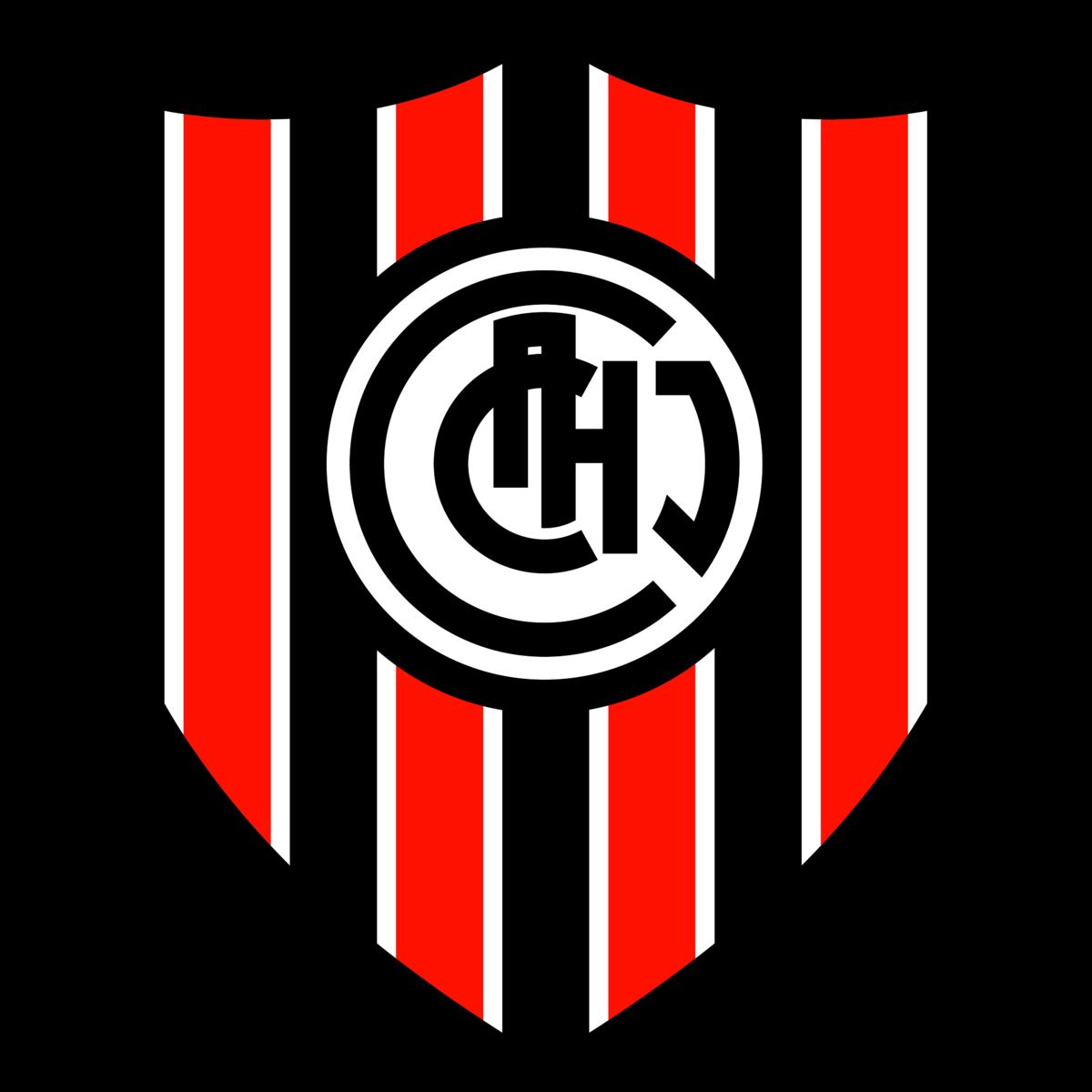 Resultado de imagen para Chacarita ARGENTINA LOGO