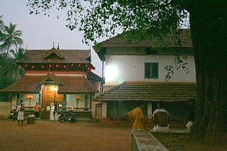 Chakkamkulangara Siva Temple Hindu temple in Kerala, India