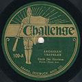Challenge 109 A - ArkansawTraveler.JPG