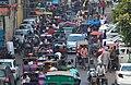Chandni Chowk. Delhi, India (22870459643).jpg
