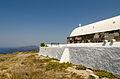 Chapel St Marina near Megalochori - Santorini - Greece - 01.jpg