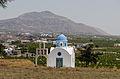 Chapel in Akrotiri - Santorini - Greece - 01.jpg