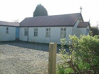 Bellingdon Human settlement in England