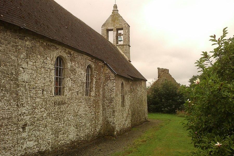 La Chapelle Heuzebrocq