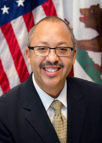 Government of San Jose - Image: Chappie Jones San Jose City Councilman