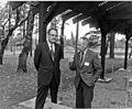 Charles A. Sprague Tree Seed Orchard Dedication (19563329630).jpg