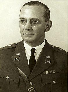 Charles F. Thompson US Army major general