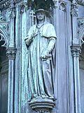 Charles IV statue - detail 2.jpg