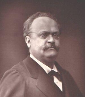 Lecocq, Charles (1832-1918)