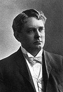 Charles Major: Age & Birthday