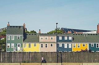 Charlestown, Boston Neighborhood of Boston in Massachusetts, United States