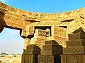 Chaukhandi Tomb-tomb.jpg