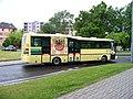 Cheb, náměstí Dr. Milady Horákové, městský autobus (01).jpg