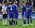 Chelsea 2 Spurs 0 Capital One Cup winners 2015 (16073450493).jpg