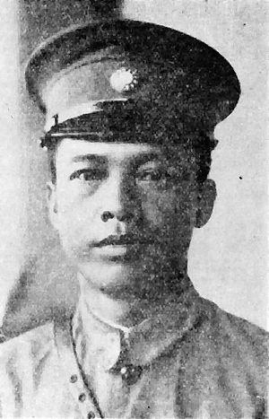 Chen Jitang - Chen Jitang