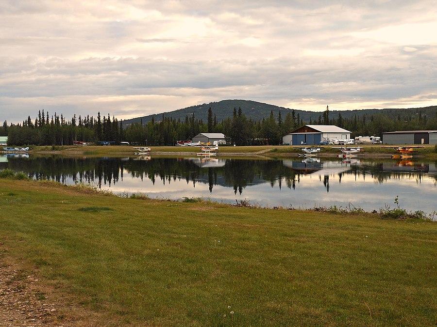 Chena Ridge, Alaska