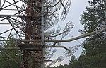 Chernobyl Exclusion Zone Antenna hnapel 06.jpg