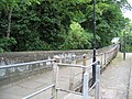 Chester City Walls from City Walls Road - geograph.org.uk - 450410.jpg
