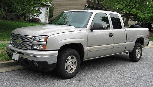 Chevrolet-Silverado-Hybrid