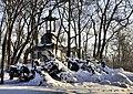Chińska altana w parku w Jabłonnie - panoramio.jpg
