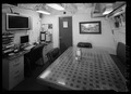 Chief Petty Officers' Mess - US Coast Guard Cutter STORIS, Womens Bay, Kodiak, Kodiak Island Borough, AK HAER AK-50-32.tif