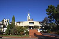 Chiesa di San Leone Magno - Facade V.jpg